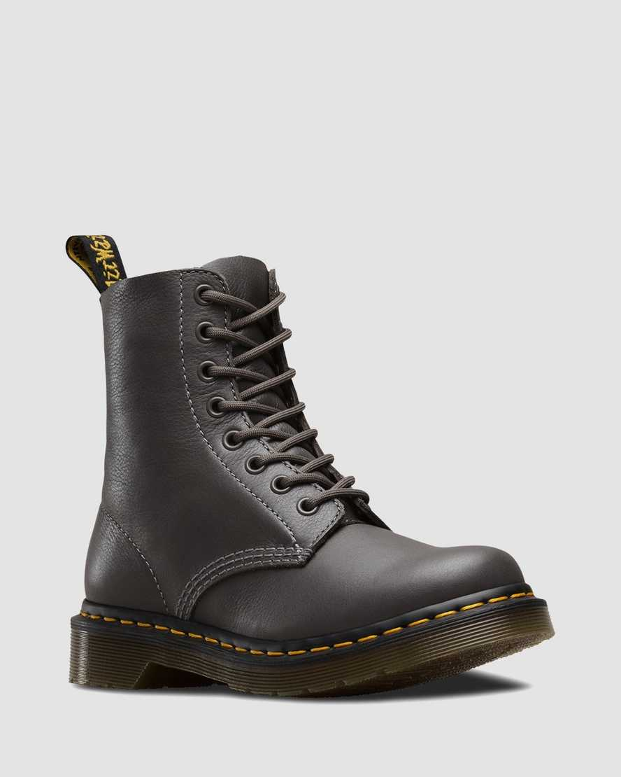 1460 WOMEN'S PASCAL VIRGINIA LEATHER BOOTS | Dr Martens