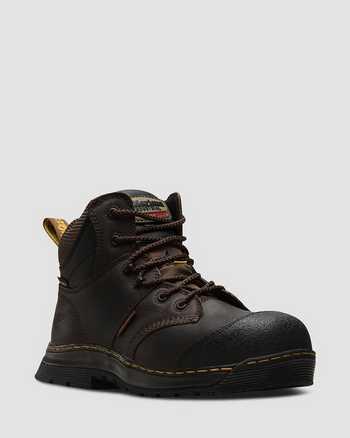 GAUCHO | Boots | Dr. Martens
