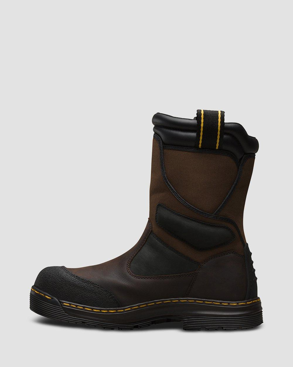 Dr Martens Turbine Composite Toe Cap Safety Boots Doc Martins DM/'s 6923