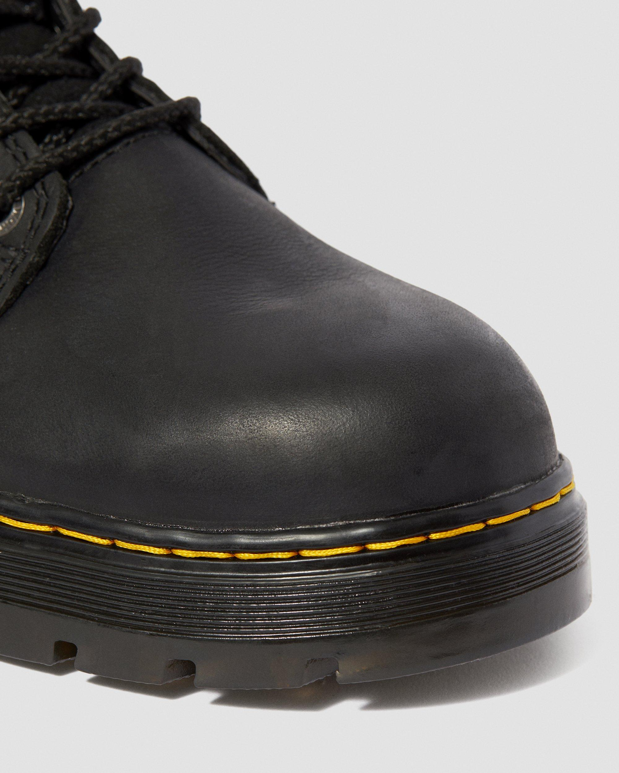 DR MARTENS WINCH EXTRA WIDE WORK BOOTS