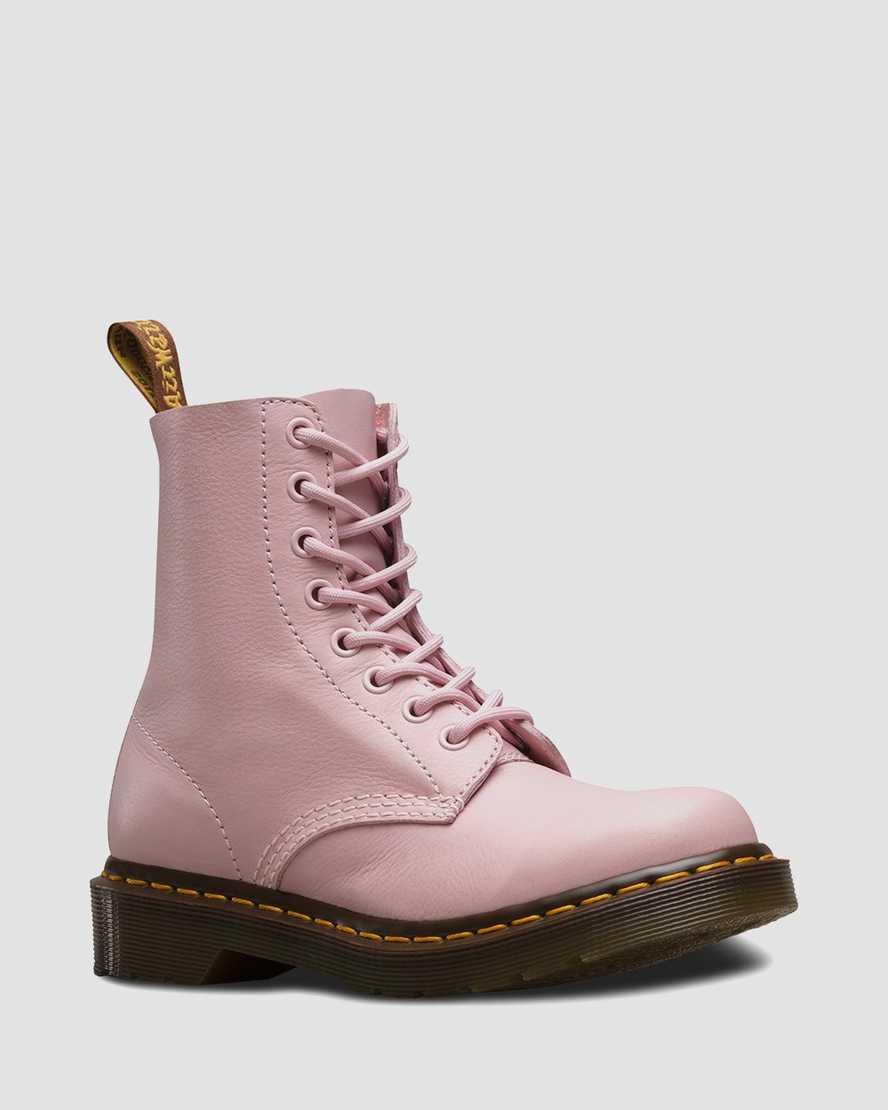 Stivali di pelle 1460 Pascal Virginia | Dr Martens