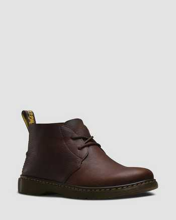 DARK BROWN | Laarzen | Dr. Martens