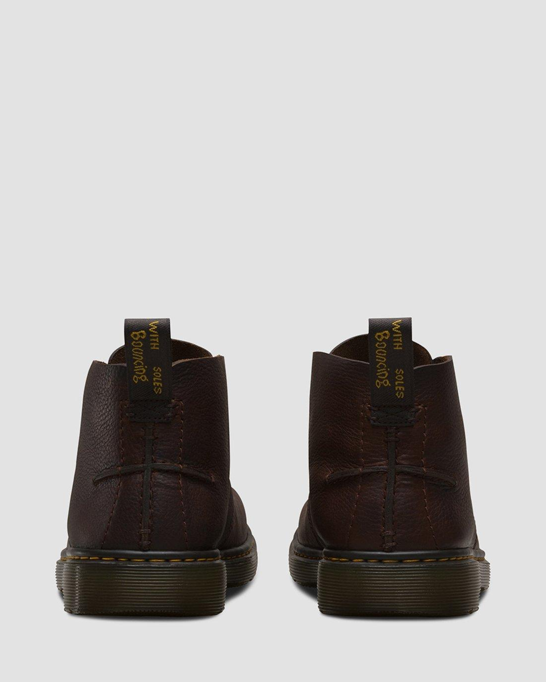 EMBER GRIZZLY | Dr. Martens