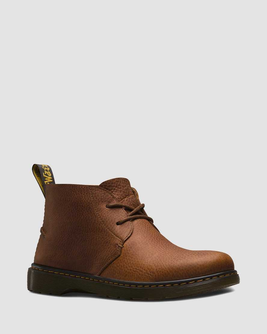 EMBER GRIZZLY | Dr Martens