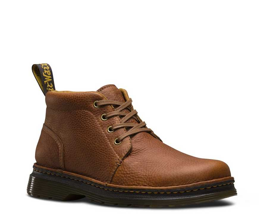 LEA GRIZZLY | Dr Martens