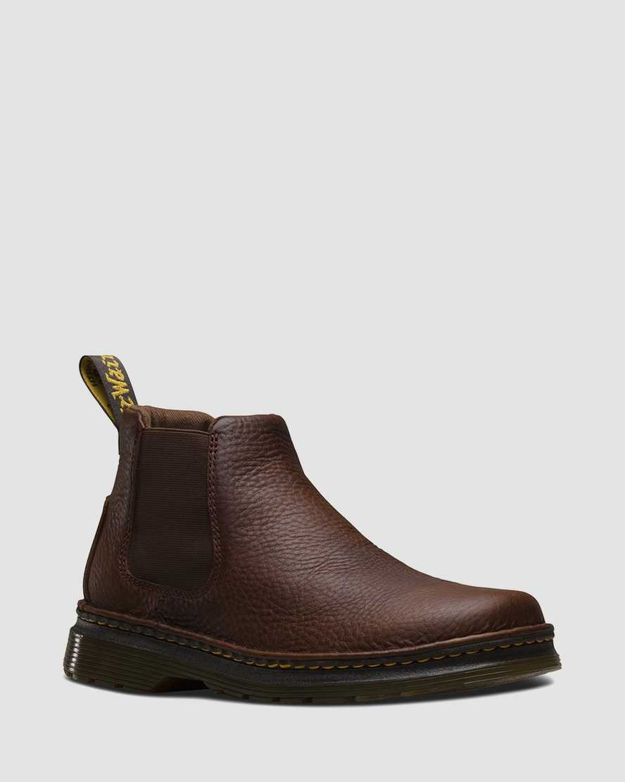 OAKFORD GRIZZLY | Dr Martens