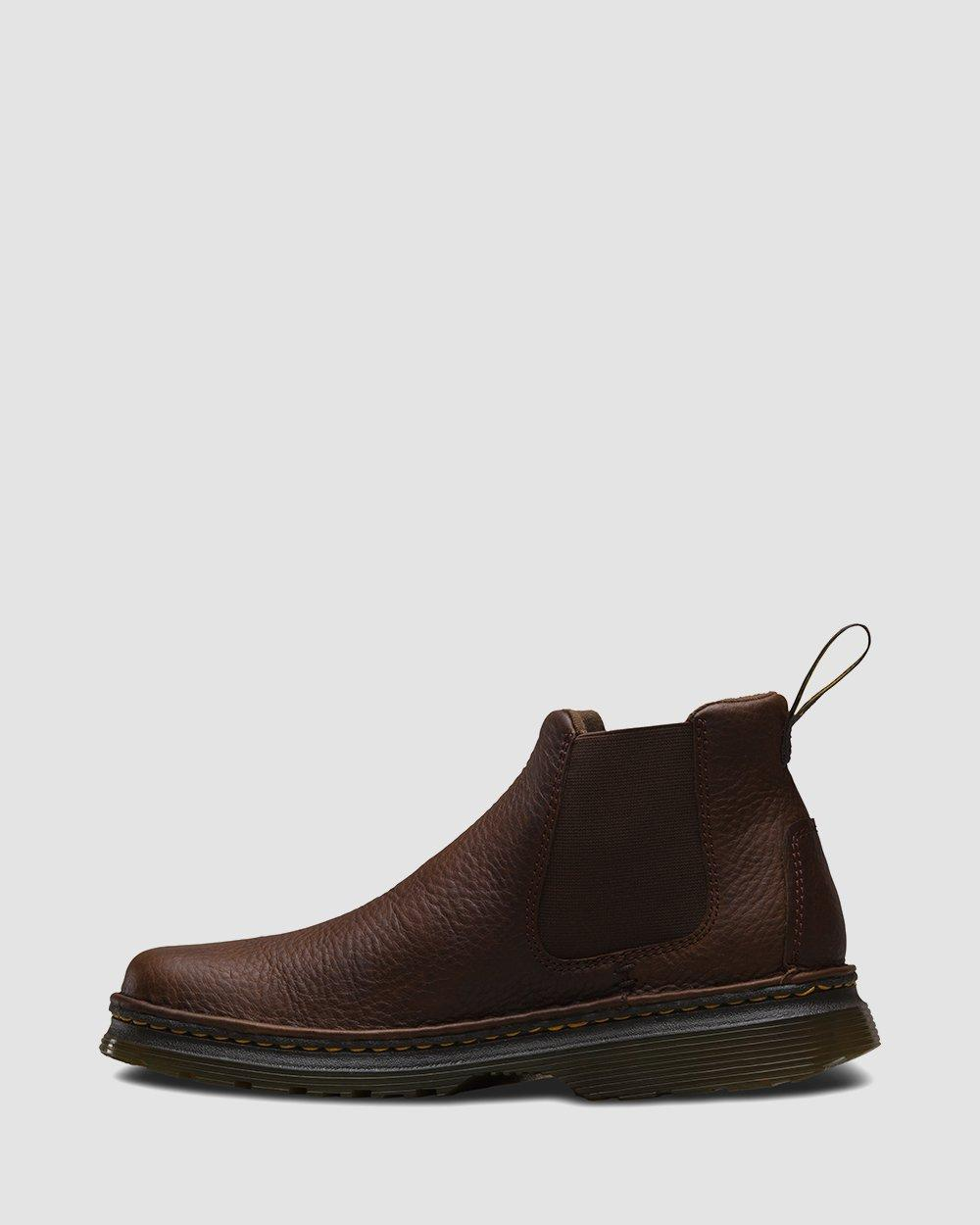 OAKFORD GRIZZLY   Dr. Martens