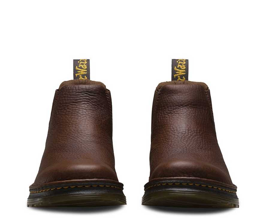 f9d61eb28a4 DR MARTENS OAKFORD GRIZZLY