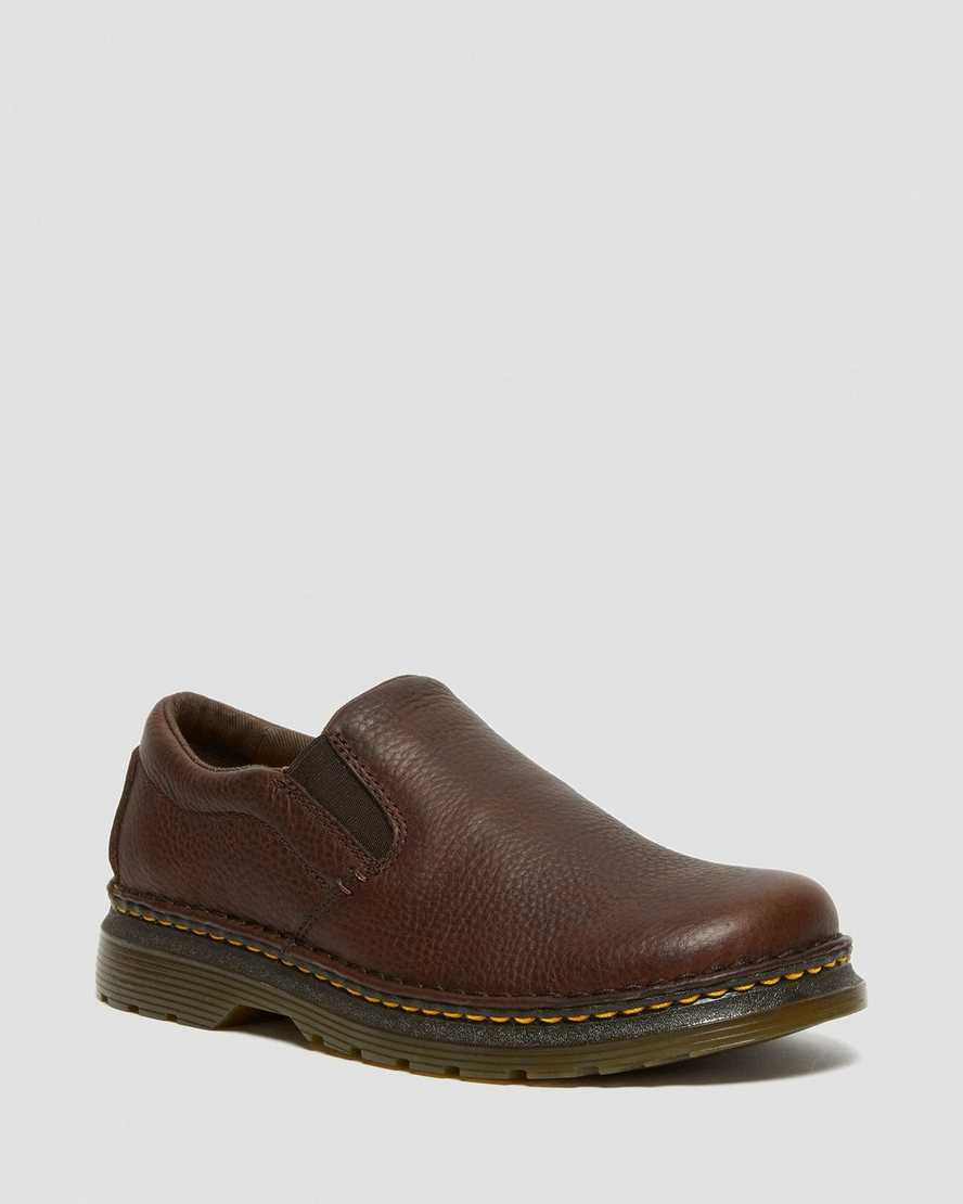 BOYLE GRIZZLY | Dr Martens