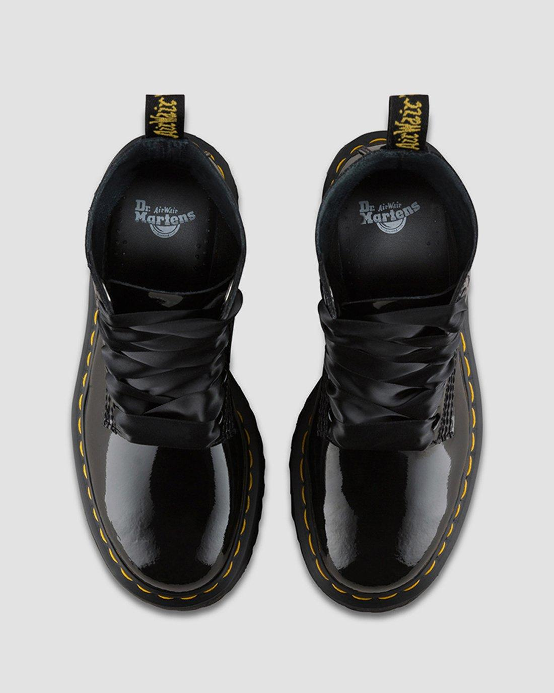 MOLLY PATENT | Dr. Martens