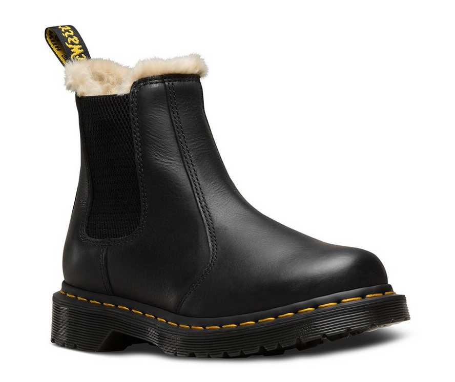 72fa36322dc FUR-LINED 2976 LEONORE WYOMING   Women's Boots, Shoes & Sandals   Dr ...