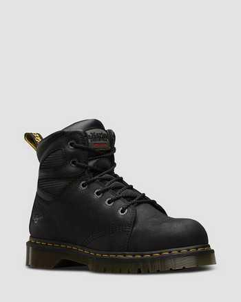 BLACK | Stiefel | Dr. Martens