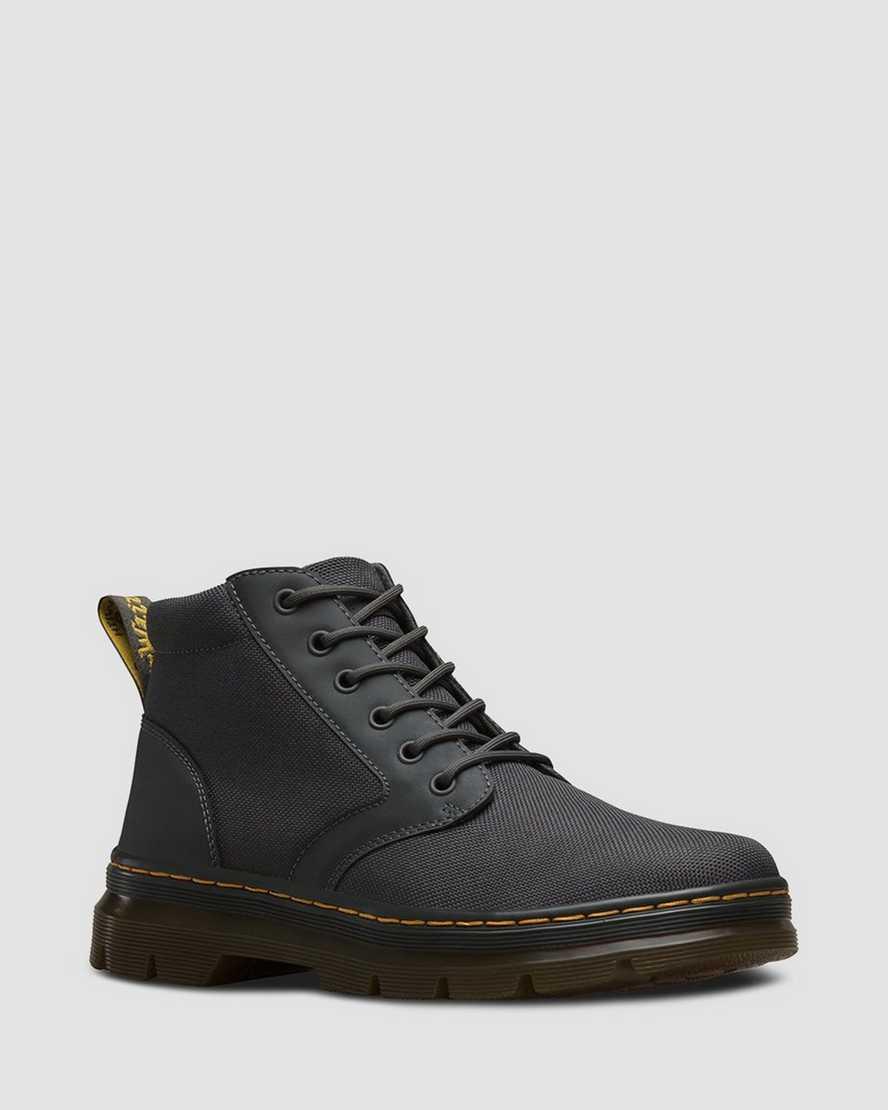 Bonny Poly Casual Boots | Dr Martens