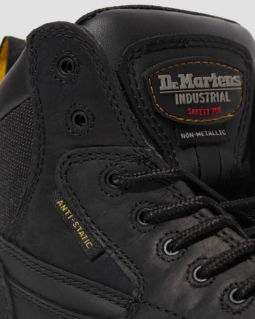 fe9510b822c DR MARTENS CORVID SAFETY TOE