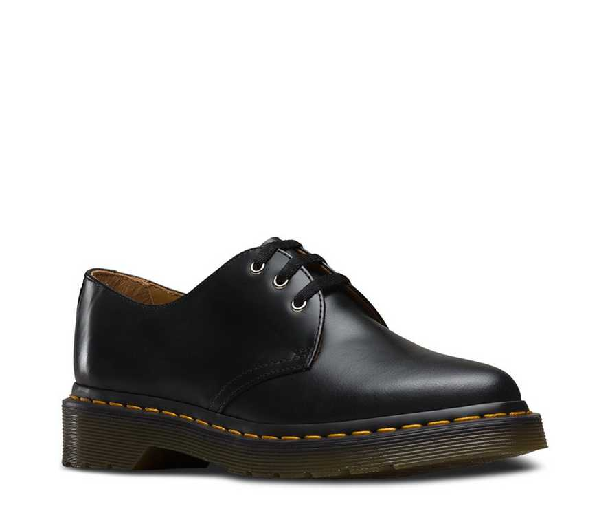 2d0739e8fb DUPREE POLISHED FINOIL | Shoes | Dr. Martens Official Site