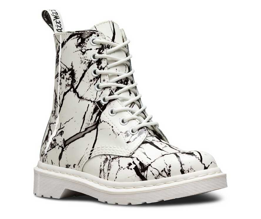 1460 PASCAL MARBLE | Dr Martens