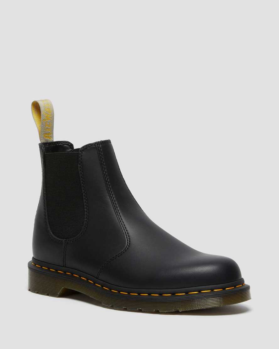 Vegan 2976 Men S Chelsea Boots The Official Ca Dr