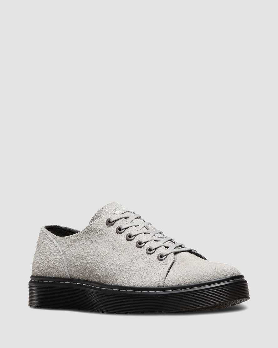 DANTE WOOLY BULLY | Dr Martens