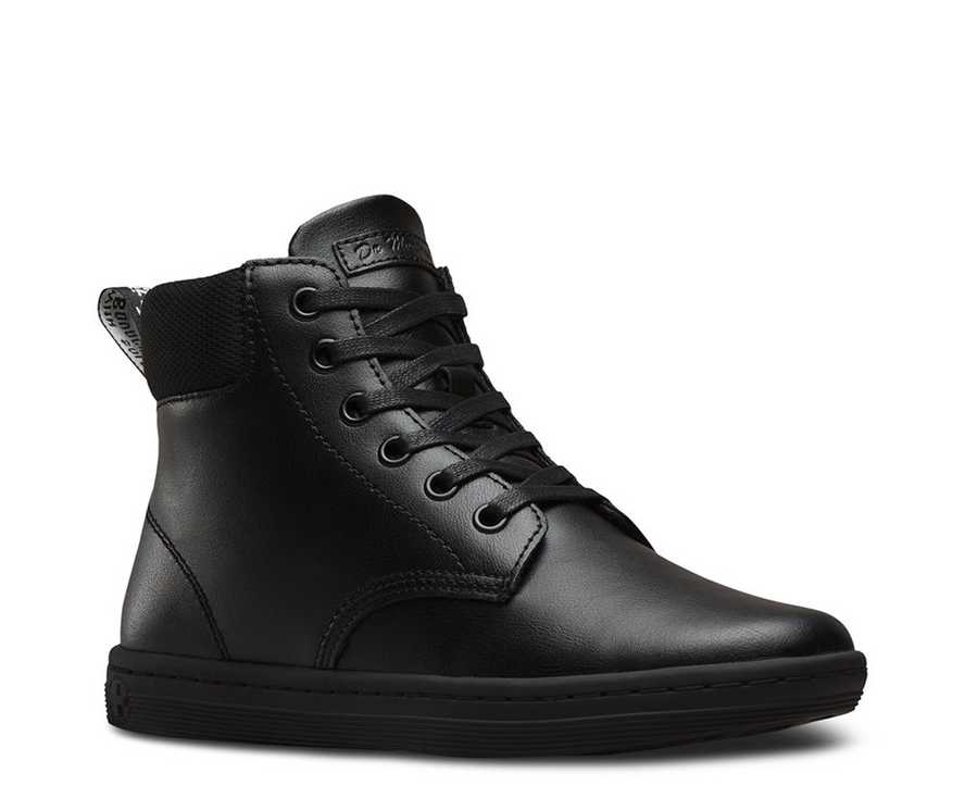 MAELLY PADDED COLLAR | Dr Martens