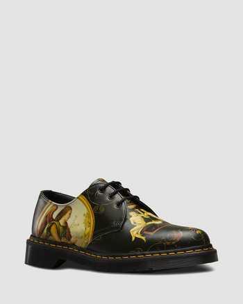 DARK GREEN | Chaussures | Dr. Martens