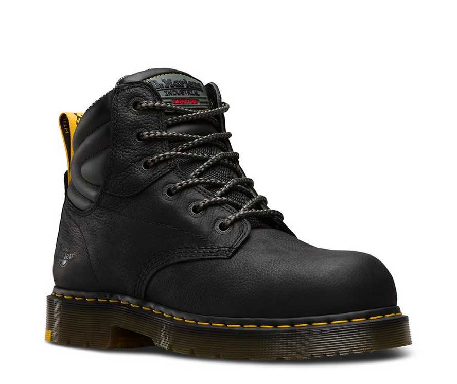 0d772526d686ac HYNINE SAFETY TOE | Work Boots | Dr. Martens Official