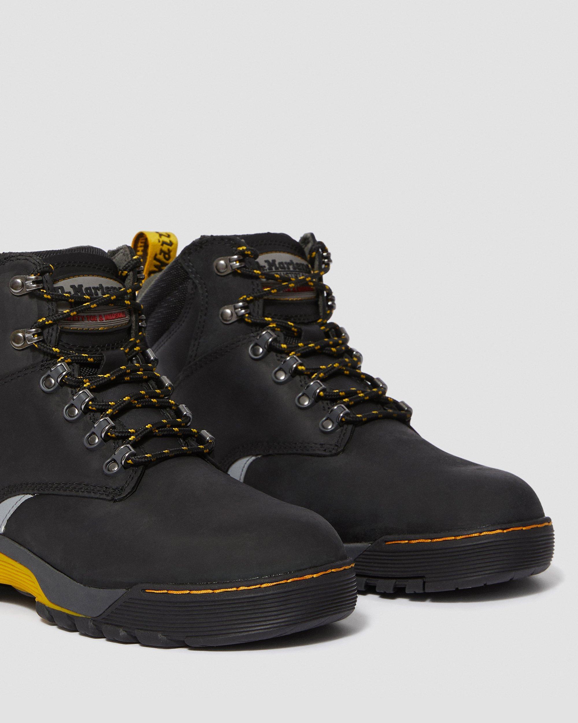 doc martens steel toe boots near me