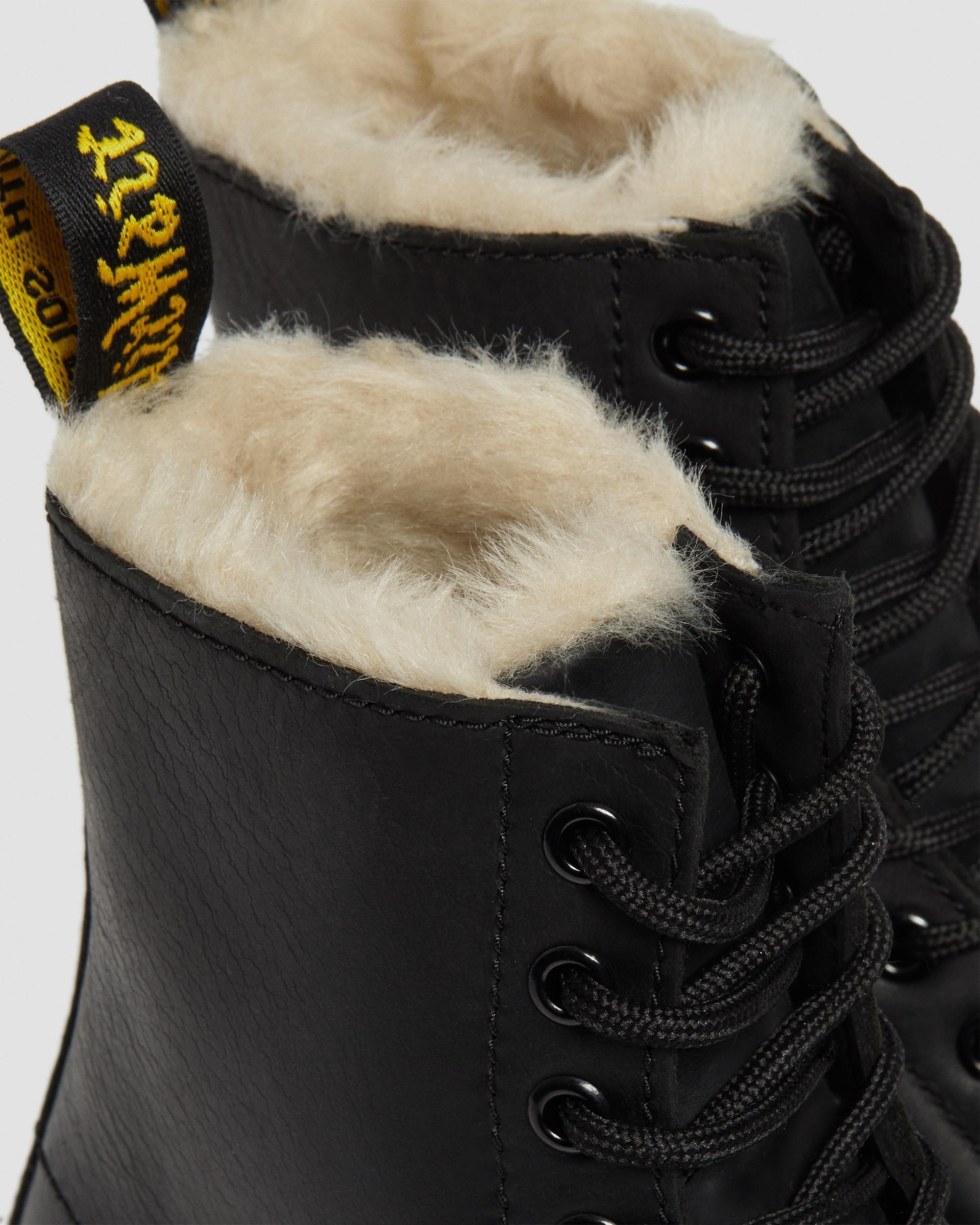 1460 SERENA Gefüttert | Gefüttert | Leder Stiefel, Schuhe