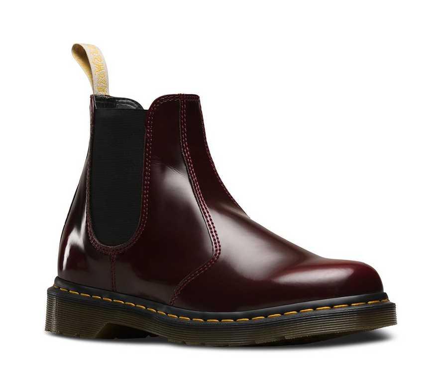 0709bc6b VEGAN 2976 | 2976 Chelsea Boots | Dr. Martens Official