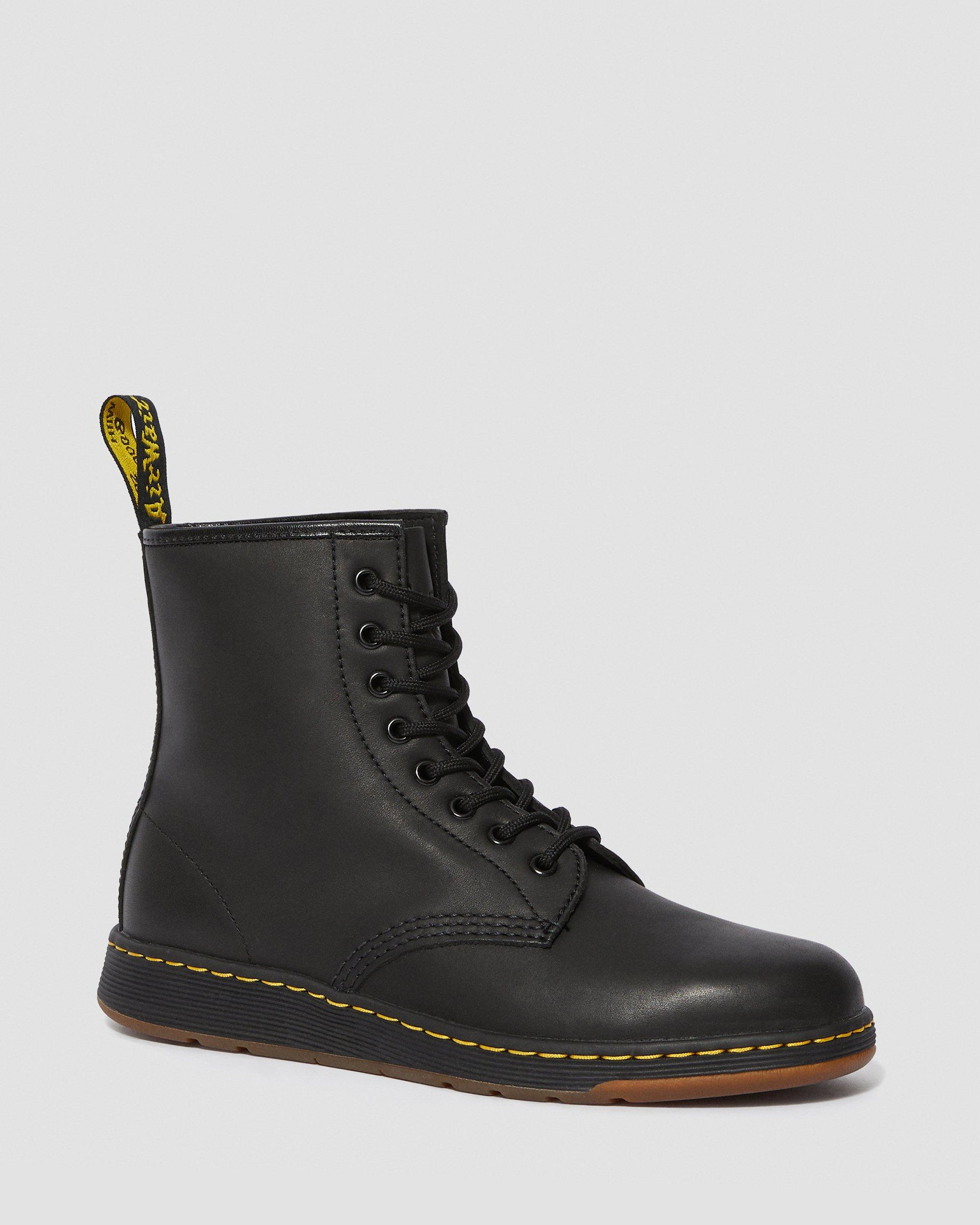 Dr Martens Boot 8 Eye MONO Black, 169,00 €