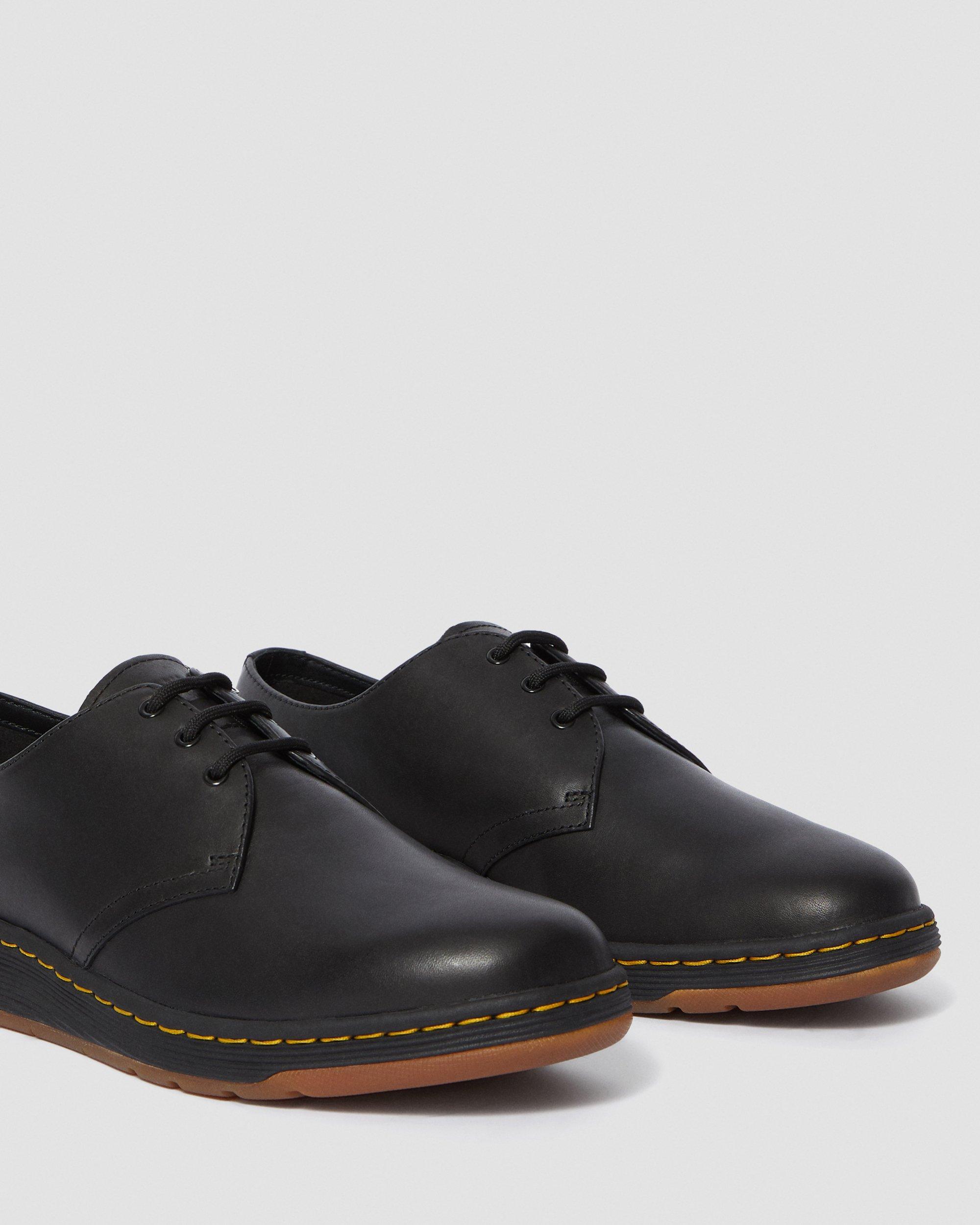 Lite Cavendish Dr. Martens pour homme en coloris Black