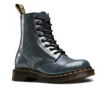 GREY | Boots | Dr. Martens