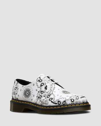 WHITE+BLACK | Shoes | Dr. Martens