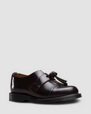 CHERRY RED | Schuhe | Dr. Martens