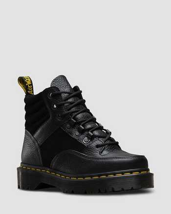 BLACK   Chaussures   Dr. Martens