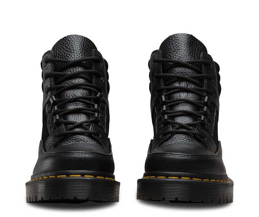 bc0bd12bc46 ZUMA SUEDE   Womens   Dr. Martens Official Site