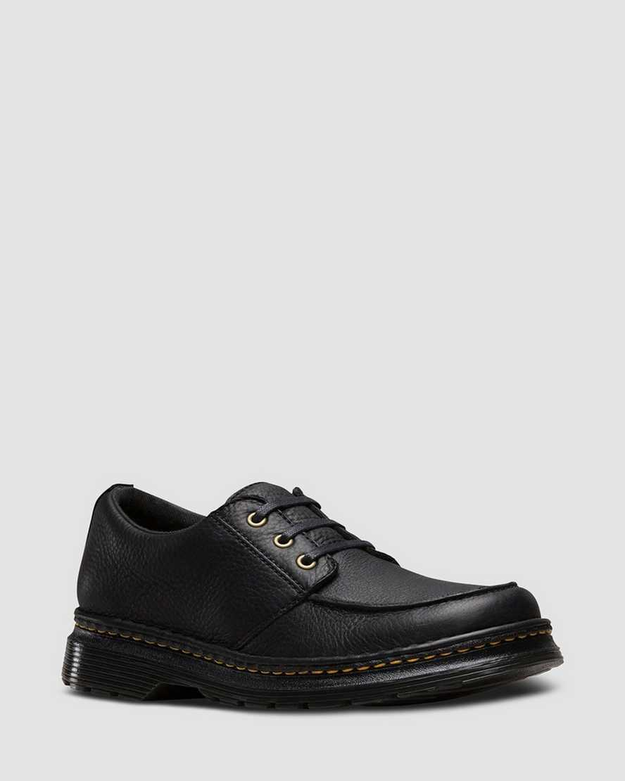 LUBBOCK GRIZZLY | Dr Martens