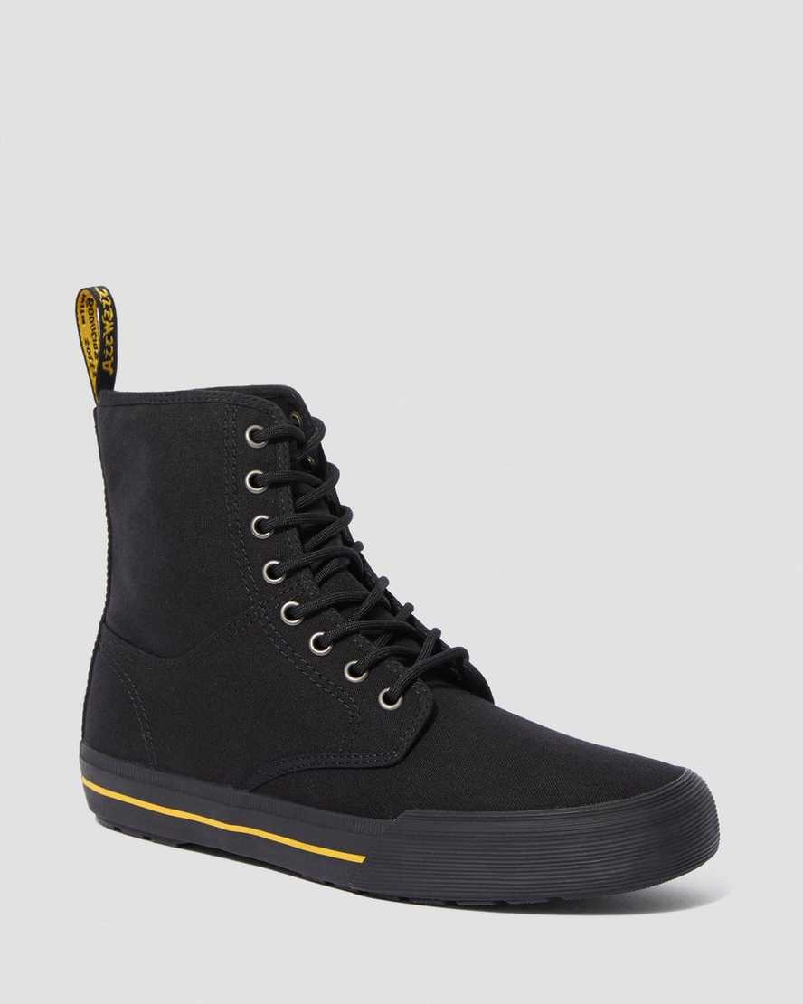 WINSTED CANVAS | Dr Martens