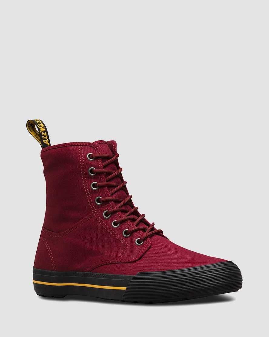 Winsted Canvas   Dr Martens