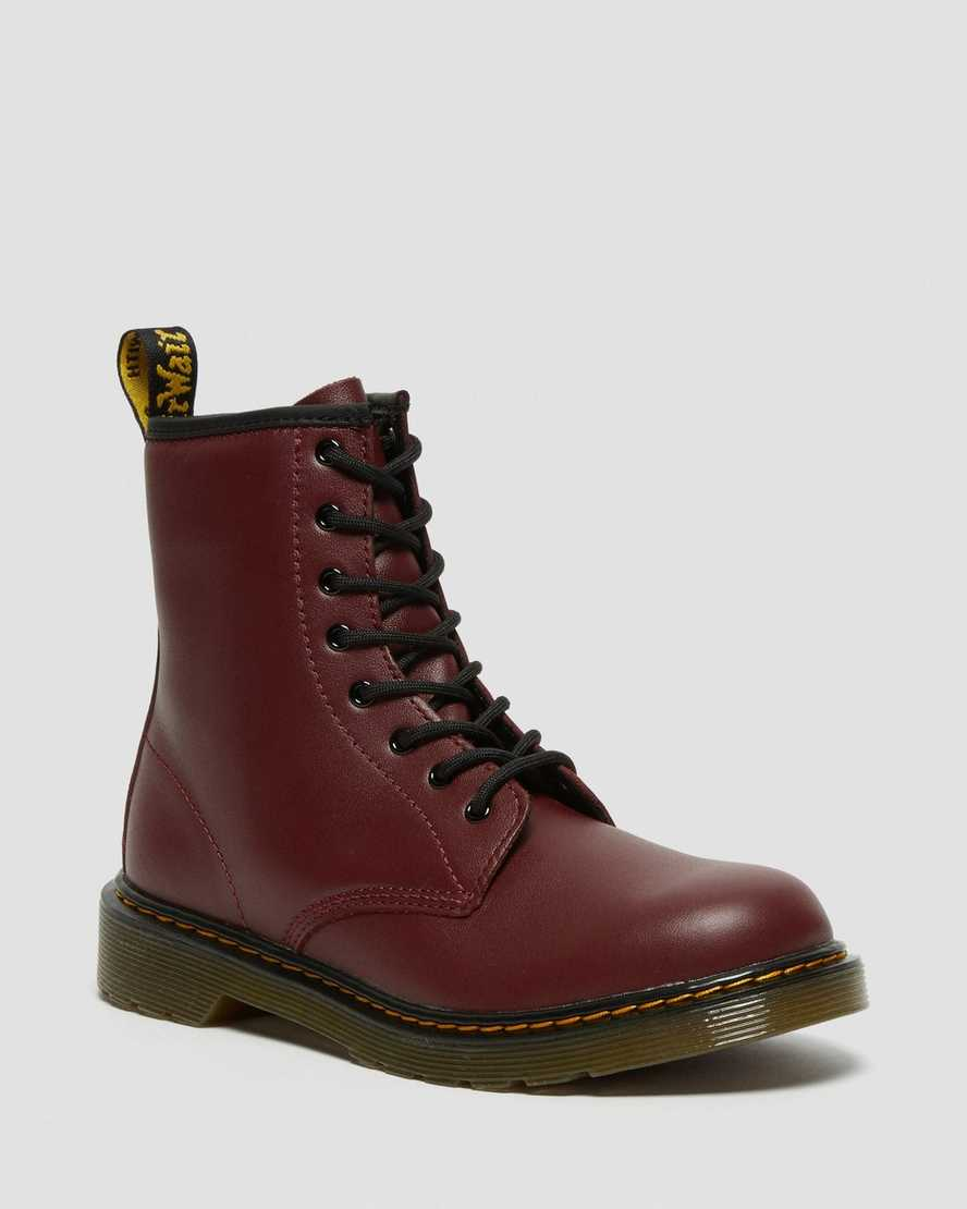 https://i1.adis.ws/i/drmartens/21975600.87.jpg?$large$Youth 1460 Softy T Leather Lace Up Boots   Dr Martens