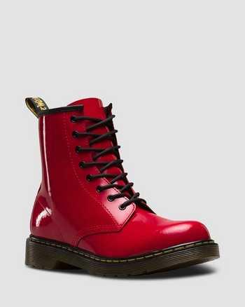 RED | Stivali | Dr. Martens