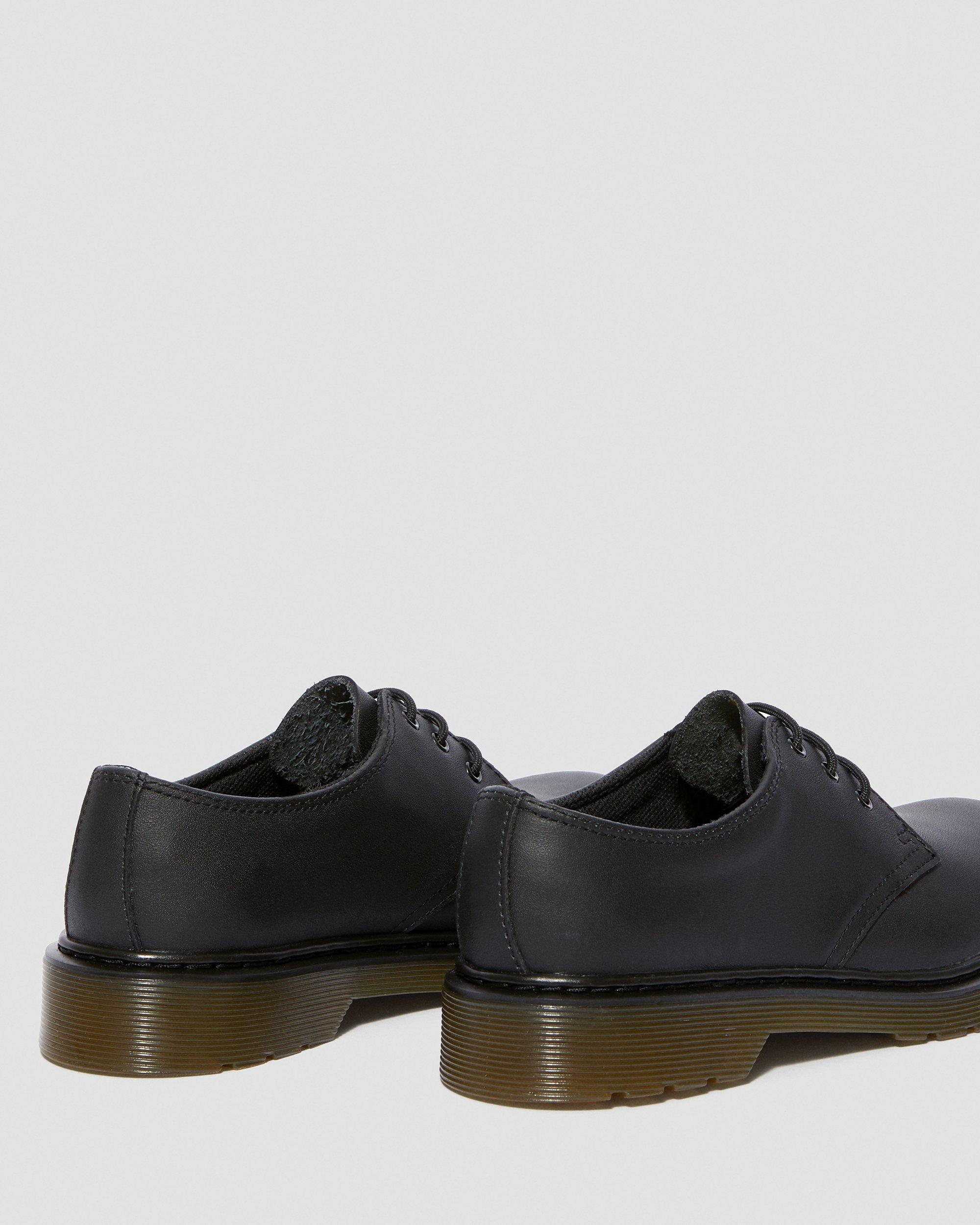 1461 YOUTH LEATHER SHOES   Dr. Martens UK