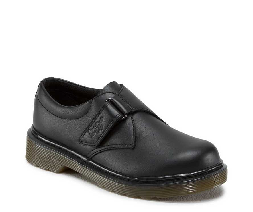 JERRY SOFTY T SHOE YOUTHS | Dr Martens