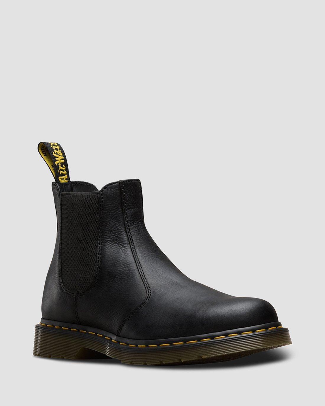 Dr. Martens 1460 Carpathian Boots for Men Black