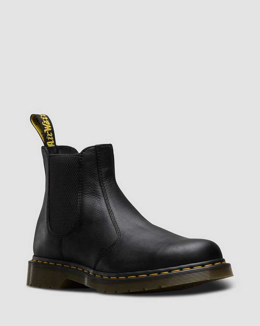 brand quality 2019 professional 2019 best sell DR MARTENS 2976 CARPATHIAN CHELSEA BOOTS