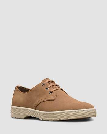 TAN | Schuhe | Dr. Martens