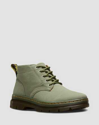 MID KHAKI | Boots | Dr. Martens