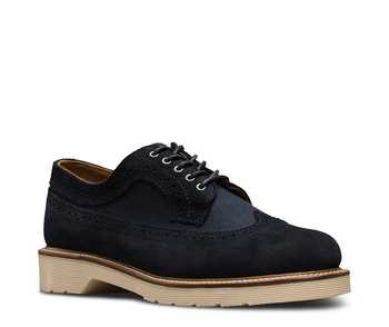 DRESS BLUES | Shoes | Dr. Martens