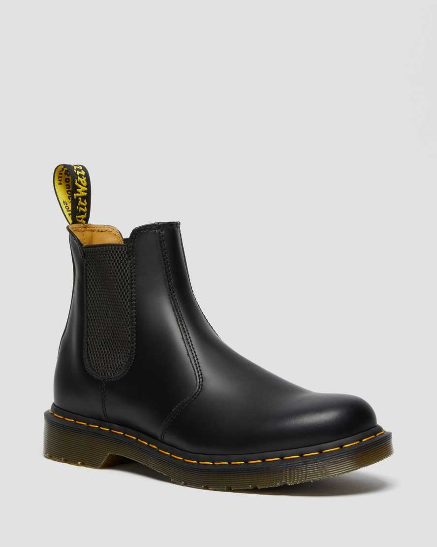 33b49167421 DR MARTENS 2976 Smooth