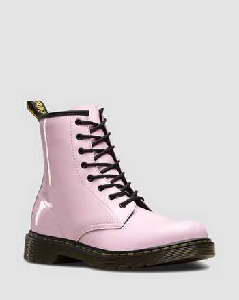 BABY PINK | Boots | Dr. Martens