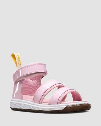 BABY PINK | Sandalias | Dr. Martens